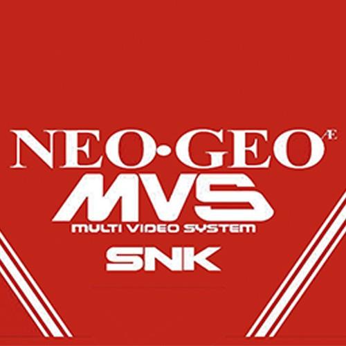 Neo-Geo SNK MVS